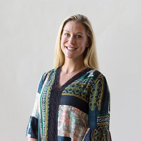 Mandy Melby